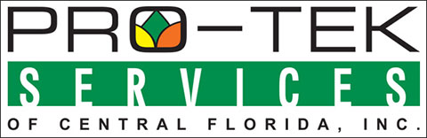 Pro-Tek Pest Control Services of Central Florida Logo
